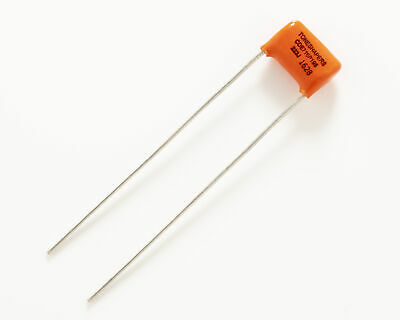 Capacitor, .022µF Orange Drop