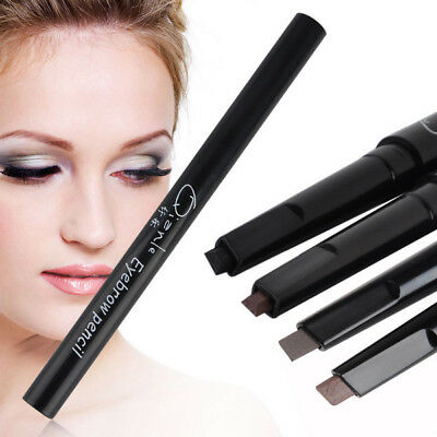 Professional Beauty Eyebrow Pencil Eye Brow Cosmetic Makeup Tool Long Lasting