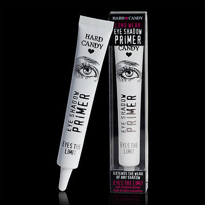 Hard Candy Long Wear Eye shadow Primer Cream