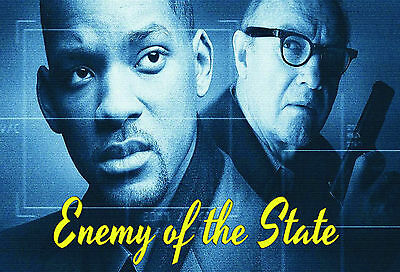 Enemy at the Gates Large Movie Poster Print A0 A1 A2 A3 A4 Maxi