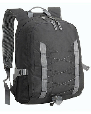 Shugon Miami Backpack Padded Straps Hiking Travel Bag Sports Rucksack SH7690