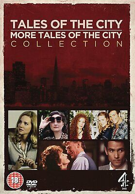Tales of the City/More Tales of the City Collection (DVD)