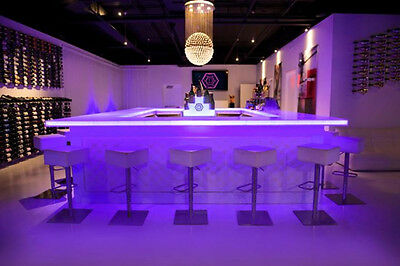 LED lighted Countertop - Home, Restaurants, Hotel, Night Club, Casino, Kitchen