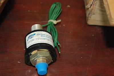 PDI, CFSPX-1100AR-4M-B-EL, Pressure Switch, NEW