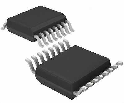 DRV8800PWPR H-Bridge Motor IC with Integrated Mosfets PWM DRV8800