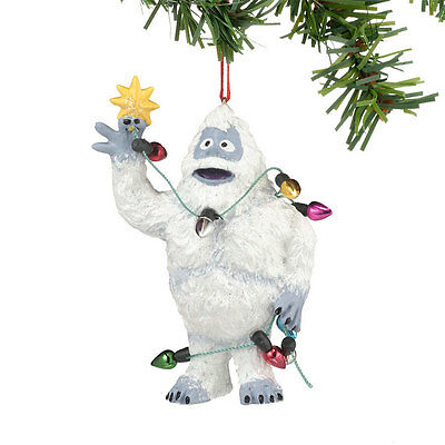 Bumble In Lights Ornament  From Enesco