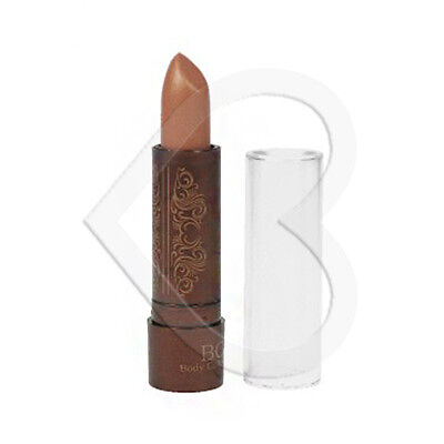 Body Collection Bronzing Lipstick Bronze Iridescent Shimmering Glow