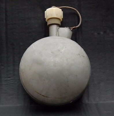 CANTEEN Insulated Arctic US Military Surplus VTG double walled