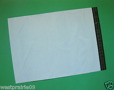 """20 Poly Mailers 14.5""""x19"""" Self Seal Plastic Shipping Bags Envelopes"""