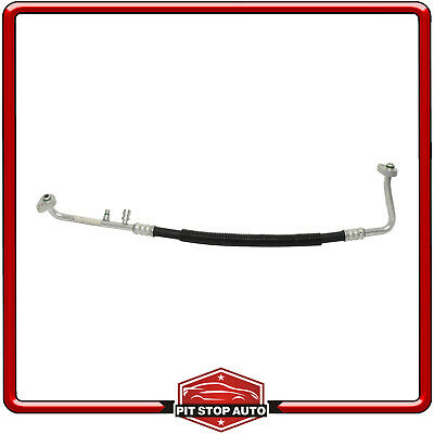 New A/C Discharge Hose Line HA 10589C - 55116165AE - Grand Cherokee