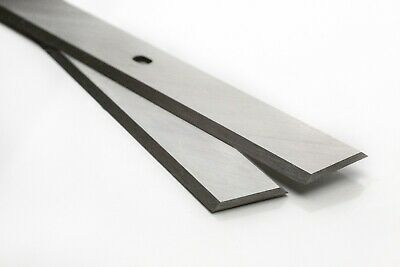 REPLACEMENT HSS PLANER BLADES for REXON GPT-317A PLANING KNIVES S702S5