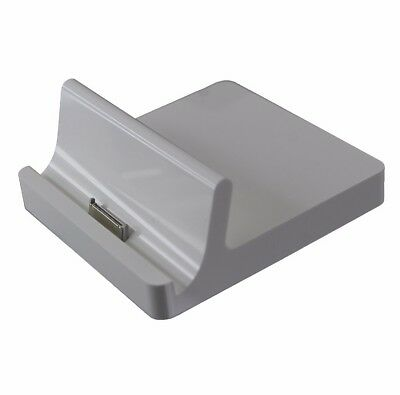 Apple iPad 2 White OEM Charge & Sync Dock MC940ZM A