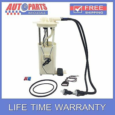 New Fuel Pump Assembly For Cavalier Sunfire Alero Malibu Grand Am E3507M Aw