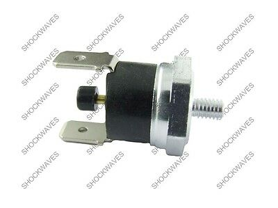 Manual Reset Overheat Thermostat 145degC suit Rancilio Coffee Machine Maker