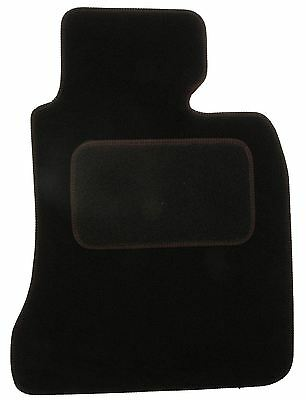 BMW Z3 (All Years) fit set of Tailored Carpet Floor Mats Car Black