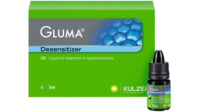Gluma Desensitizer 1 X 5Ml Bottle Heraeus Kulzer