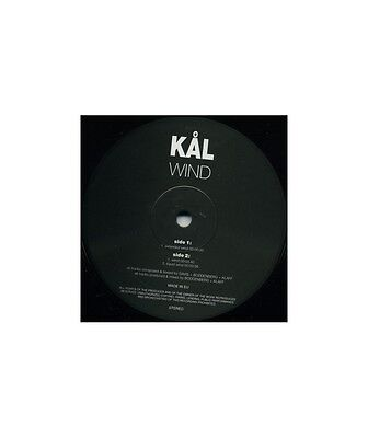 "[CC02657] Kål ""Wind""  - 12, Single Not On Label none"
