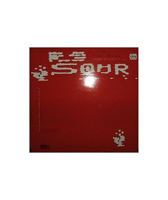 """[CC02758] Mack, The """"Street Labels / Do Or Die""""  - 12"""" SOUR SOUR 036"""