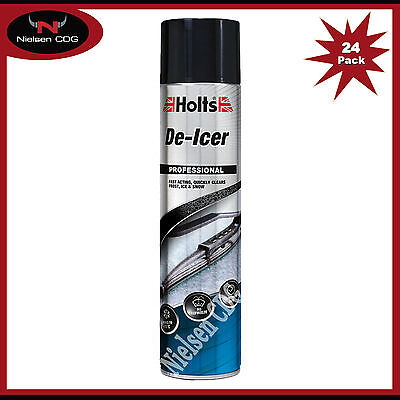 Holt's Deicer Can - 24x600ml = 24pk
