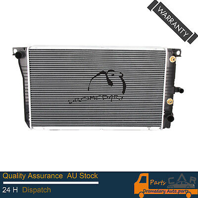 1# Quality Radiator For Ford Falcon EF EL Fairlane NF NL LTD DF DL