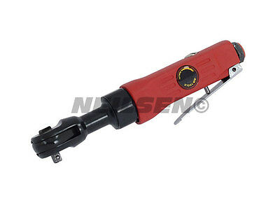 """1/4"""" Drive Air Ratchet Wrench 150rpm Ball Type Socket Professional Tool"""