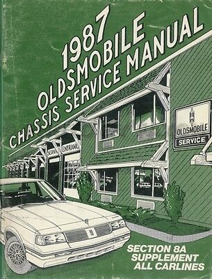 1950 1951 OLDSMOBILE Repair Shop Manual Olds 76 88 98 includes ... Olds Shop Manual Wiring Diagram on