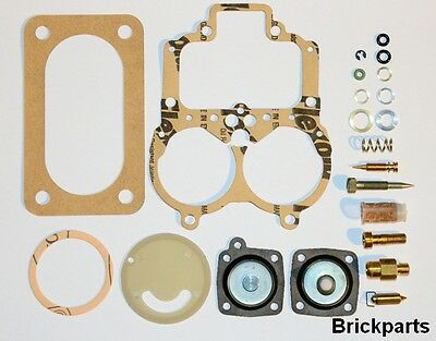 Weber 32/36 DGAV DGEV DGV Carburettor Kit De Service Carb Réparation Joint