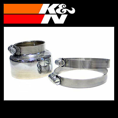K&N 85 - 1010 Carb Adaptor - K and N Original Part