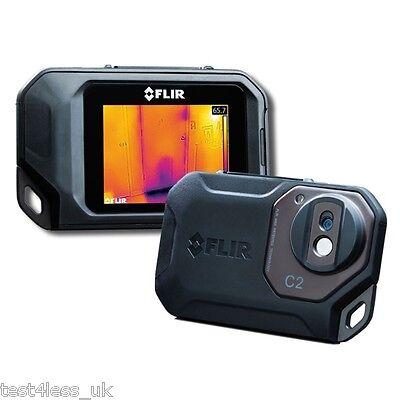FLIR C2 Compact Thermal Imaging System **NEW**