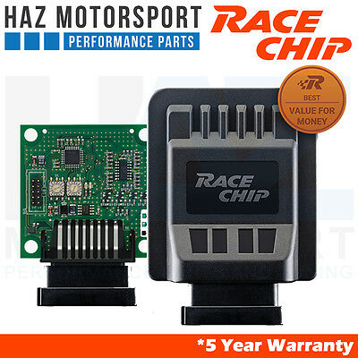 BMW 3 Series F30 F31 F35 320d 135kW 184 PS  227PS Racechip Pro2 Chip Tuning Box