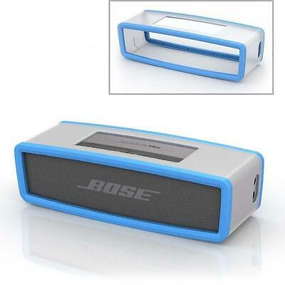 Silicon cover box Carry Bag Case Pour BOSE SOUNDLINK MINI Bluetooth Speaker D ED
