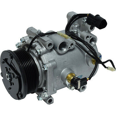 UAC CO 22157C A//C Compressor