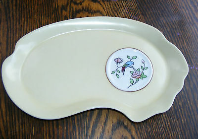 Meito Made in Japan Lunch Snack Tray Plate Hand-painted