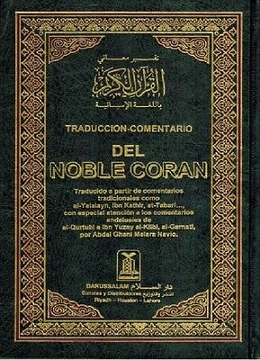 The Noble Quran with Spanish Translation