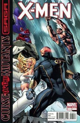 X-Men Curse of the Mutants Saga One Shot