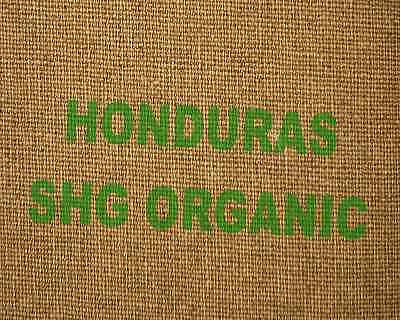 Wholesale Roasted Coffee Beans - Honduras 1kg's - $25 per kilo