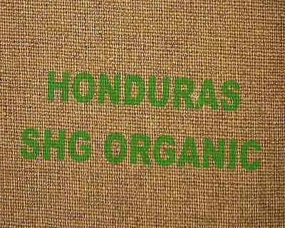 Wholesale Roasted Coffee Beans - Honduras 16kg's - $23 per kilo