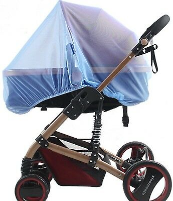 Insect Cover Mosquito net for Pram/Stroller Accessory brand new c819