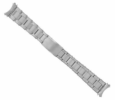 19Mm Oyster Watch Band For Vintage Tudor 7928 7016 94110 Rivited