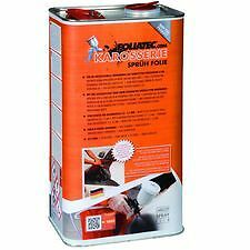 Carbody Spray Foliatec Film NOIR MAT 5L
