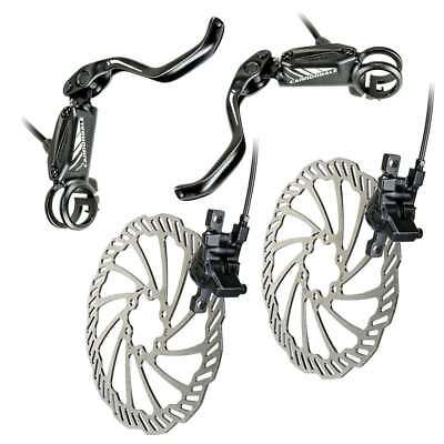 Cannondale Helix 6  Mountain Bike Bicycle Hydraulic Disc Brakes Set