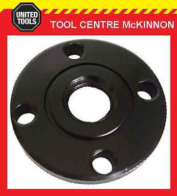 """45mm M14 x 2.0 LOCK NUT TO SUIT 9""""/230mm ANGLE GRINDER – SUIT MAKITA AND OTHERS"""