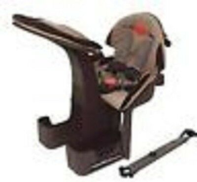 Brand new Baby Toddler Centre Mounted  Bike Seat Deluxe Model