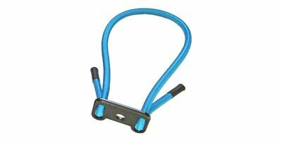 BOHNING Archery BLUE cinch bow sling wrist strap