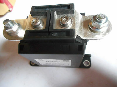 Panasonic Aev19024 Automotive Relay 300A 24Vdc Plug In New