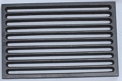 Fireplace grate Furnace Ash rust ALL SIZES Fire Corner rack Stove Panel