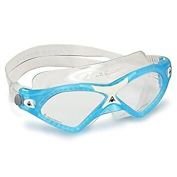 Aqua Sphere Seal XP2 Swim Goggle - Aqua / White