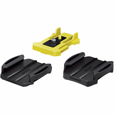 Sony Action Cam Adhesive Mount Pack VCT-AM1