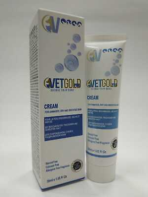 Vetgold Skin Care Cream 30ml. Premium Service. Fast Dispatch.