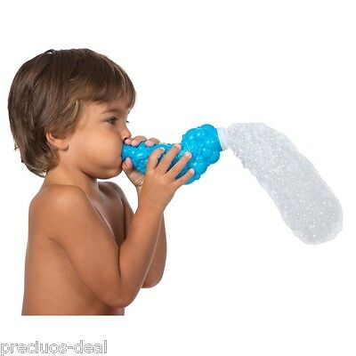 Alex Toys Kid's Bubbalooka Bubble Snake Blower Set (Blue)